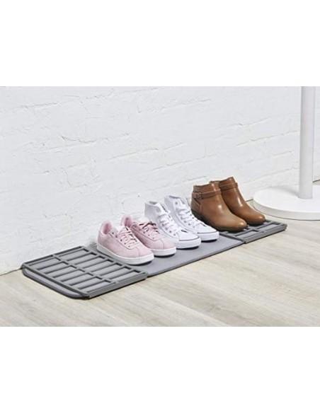 Alfombrilla para secado de zapatos