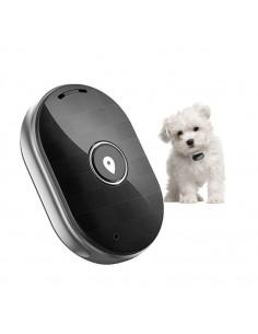 Rastreador GPS mascotas, localizador