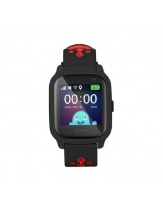 Reloj GPS Homologado Táctil con Cámara y resistente al Agua