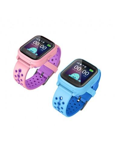 Reloj GPS Homologado Touch con Cámara y a Prueba de Agua
