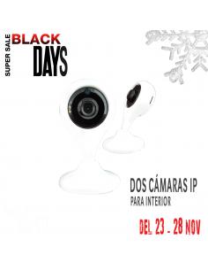 BLACK DAYS 1