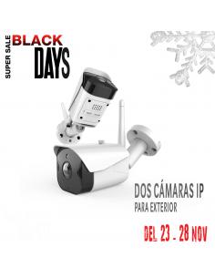 BLACK DAYS 3