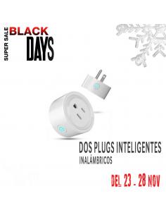 BLACK DAYS 4