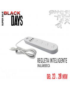 BLACK DAYS 6