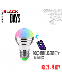 BLACK DAYS 7